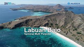 Pelindo III Bangun Pelabuhan Multipurpose di Labuan Bajo