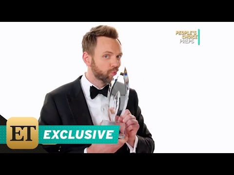 EXCLUSIVE: People's Choice Awards Host Joel McHale Promises Big Surprises for Star-Packed Show