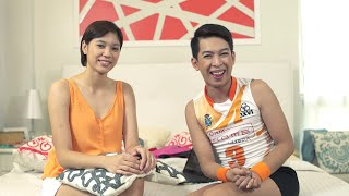At HOME with the Volley Friends feat. Mika Reyes - Part 2