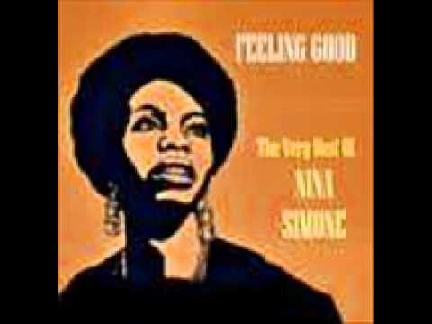 Nina Simone - Feeling Good(Mcfee LePleja DeepHumm Mix)