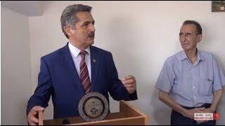 """""""Bakı uğrunda döyüş 36 saat davam edib"""" - Bakıda Nuru Paşanın büstünün açılış mərasimi - SOYDAŞ 165"""