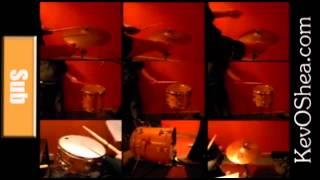 3/3 Drums :)