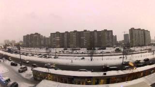 видео Гостиница Дельта в Киеве