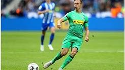 Borussia Mönchengladbach - Eintracht Frankfurt heute live: TV, Livestream, Liveticker