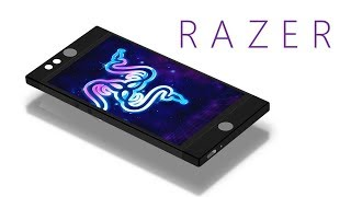 Razer Phone:  The Ultimate 2017 Gaming Handset?