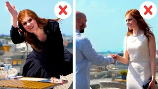 ❌ YOU DO IT WRONG! ❌ Etiquette tips