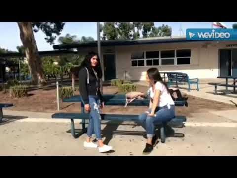 PSA Profanity Channel Islands High School