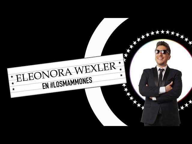 Eleonora Wexler: