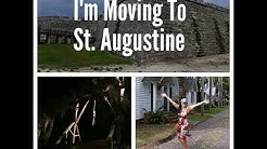 Moving to St Augustine