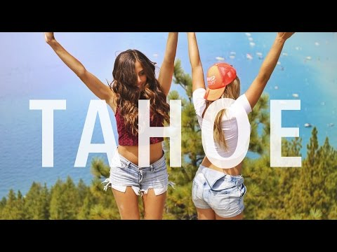 Girls Getaway Guide to Lake Tahoe, Nevada