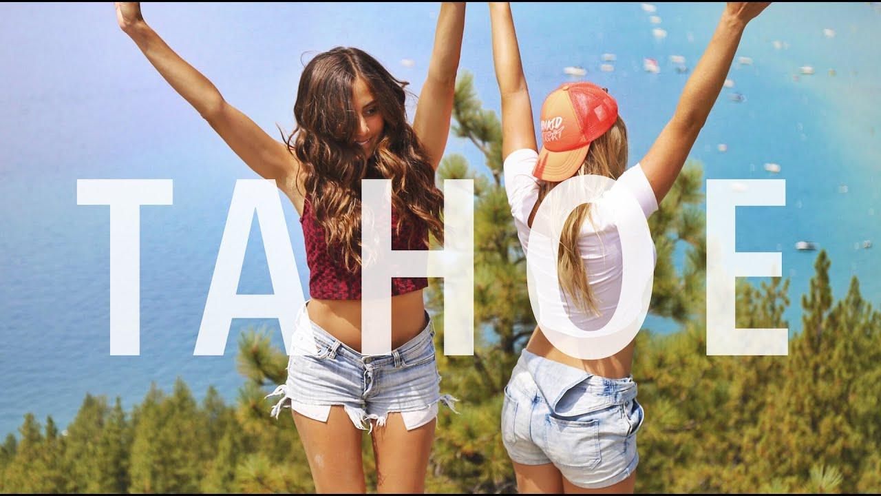 tahoe girls