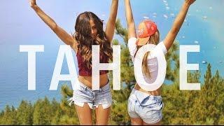 Girls Getaway Guide to Lake Tahoe, Nevada