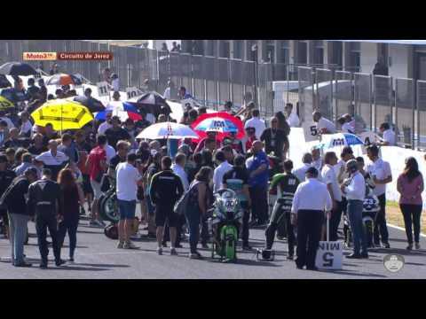 Jerez Race 1 Moto3™ Junior World Championship