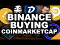 Bitcoin Stumbles + 2020 Price Predictions, Binance Upgrade, Bitcoin SV Is Fake & Litecoin Adoption