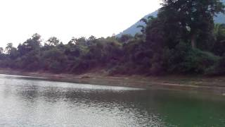 Tikarpada-The Mahanadi-angul-orissa-M4H02288.MP4