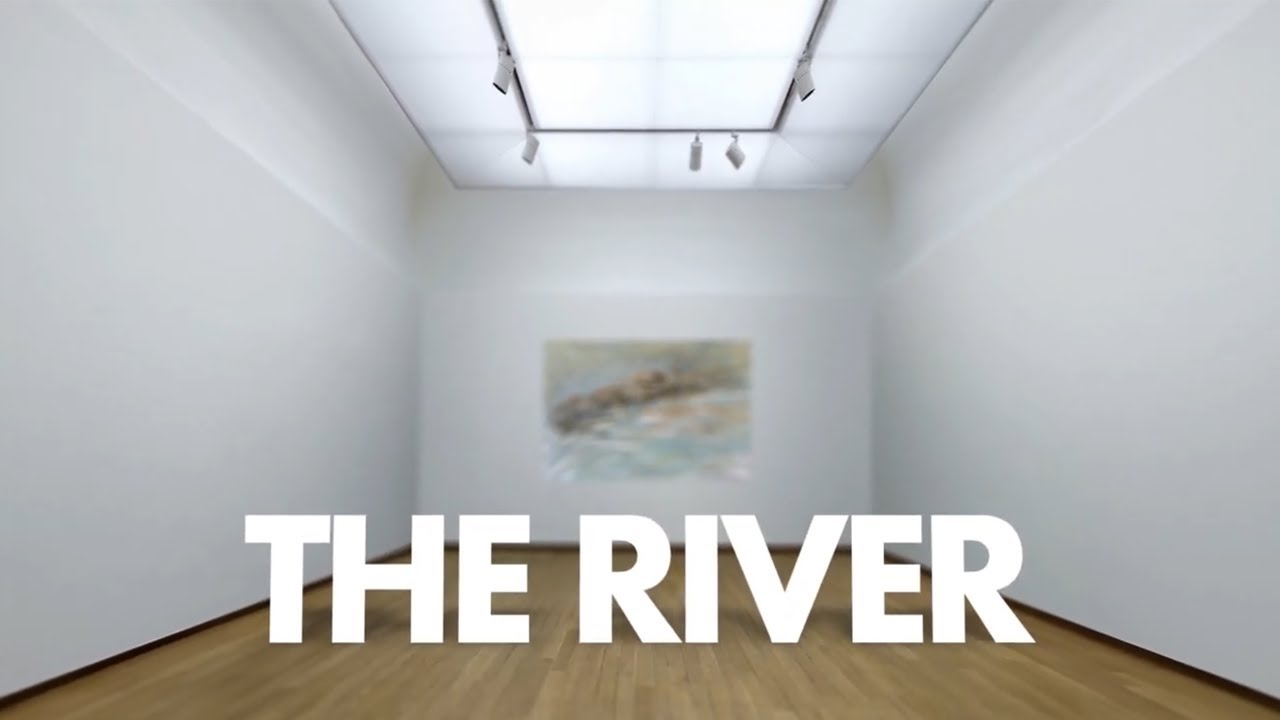 The River (Official Video Philip Mantofa)