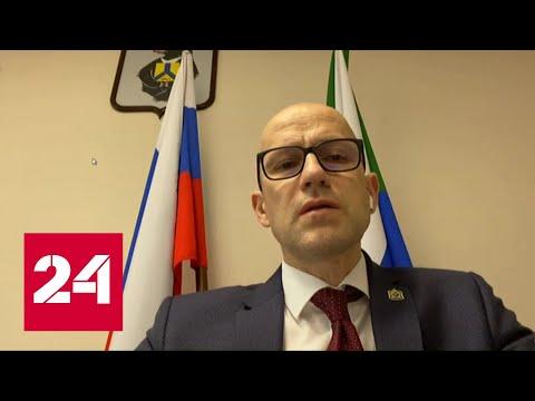 Евгений Никонов рассказал о ситуации с коронавирусом в Хабаровске и о новых ограничениях