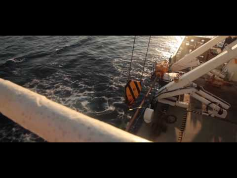 Walters Shoal Expedition - TEASER trailer