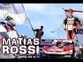 Mini-pel�cula/homenaje a Mat�as Rossi, campe�n 2014 de TC.