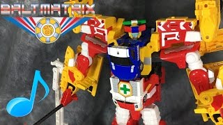 SonoKong Hello Carbot Super Patron w/ Music