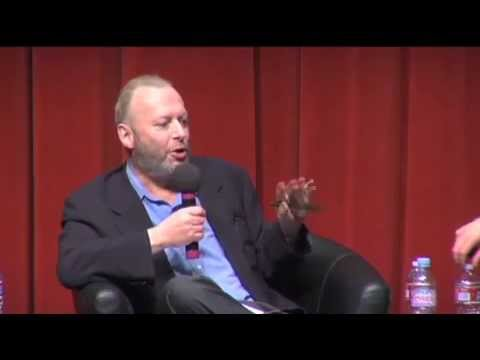 Is There an Afterlife? - Christopher Hitchens, Sam Harris, David Wolpe, Bradley Artson Shavit