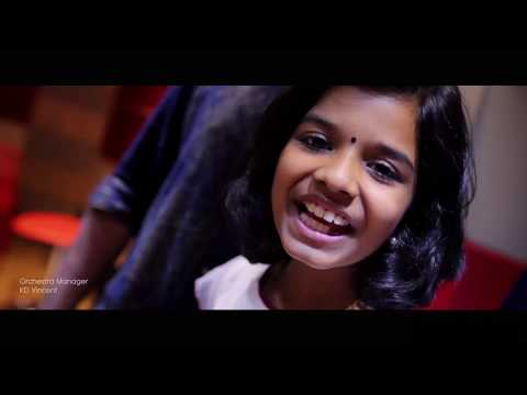 Thunjante Painkili | Making Video | M Jayachandran, Shreya Jayadeep
