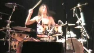 Mekong Delta - Sabre Dance (Live in Künzell-Dirlos)