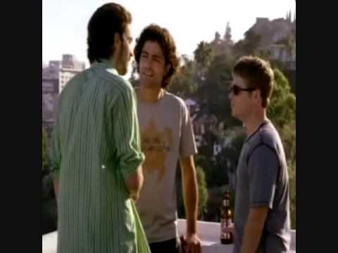 Entourage - Billy Walsh freaks out Vincent Chase Season 1, Ep. 7 (The Scene)