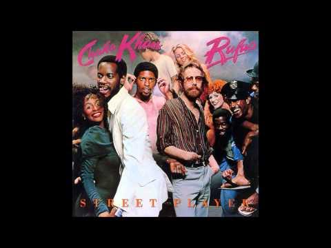Rufus & Chaka Khan - Blue Love
