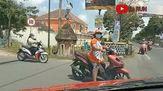 Car Vlog 17 Agustus 2021 Tulungagung