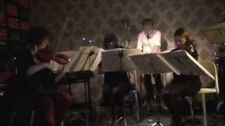 Manorexia! Live Nijmegen, Netherlands, 14.IV.2012
