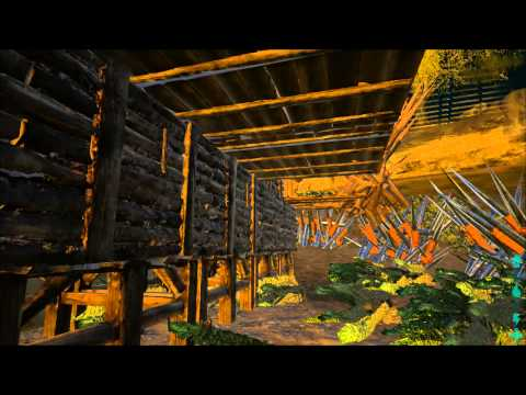 Patch Notes – Jurassic Ark