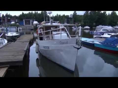 вокруг ладоги на пвх лодке
