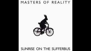 Masters Of Reality - Rolling Green (HD+Lyrics)