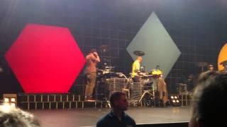 Fettes Brot Josephine   Impro Live Bielefeld 22 01 14