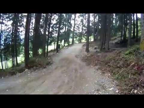 Schladming mtb downhill   2011