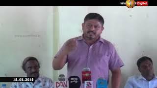 News 1st அகதிகள் வவுனியாவில் குடியேற்றப்பட்டமை தொடர்பில் காதர் மஸ்தான்