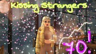 Kissing Strangers/Avakin Life/(клип)