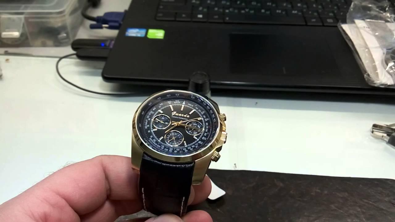 Как в наручных часах снять стекло купить часы со светящимися стрелками наручные