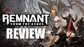Remnant: From The Ashes Review - The Final Verdict (Video Game Video Review)