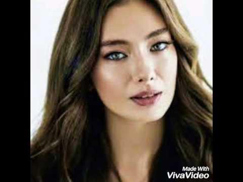 Top 5 actrițe frumoase din Turcia.❤️