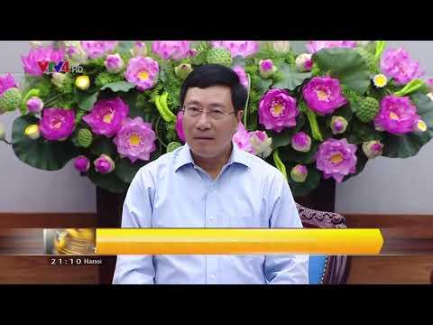 Bản tin thời sự tiếng Việt 21h - 20/09/2017