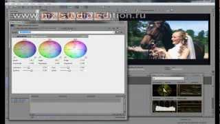 Цветокоррекция в вегасе(http://nix-studio-edition.ru/ Цветокоррекция в вегасе с использованием видеоскопа., 2010-04-29T12:02:15.000Z)