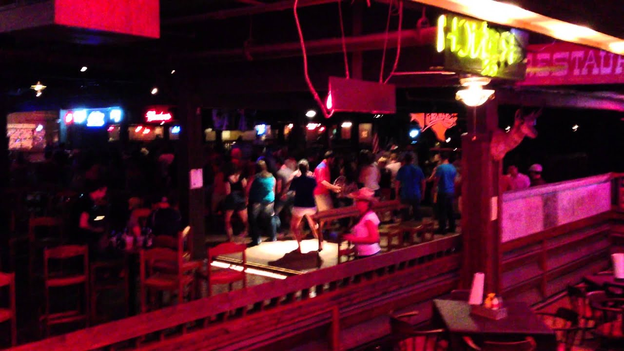 Billy Bob S Texas Line Dancing Youtube