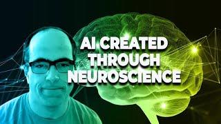 AI wurde durch die Neurowissenschaften | ZDNet