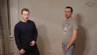 Макс Горький и Илья Enjoy.