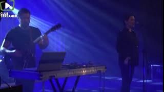 LEON SOMOV & JAZZU /LT/ - Waves festival Bratislava