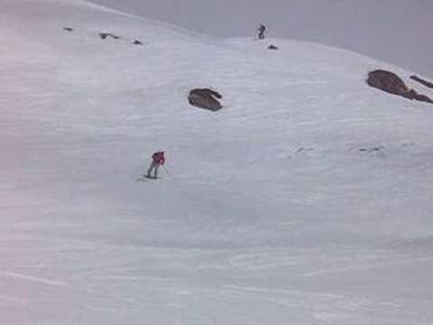 maxiem ski grand arc