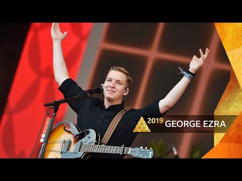 George Ezra - Shotgun (Glastonbury 2019)