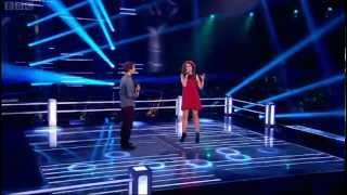 [FULL] Aleks Josh v Emmy J Mac- Battle Round 2- Broken Strings- Battle Round 2- The Voice UK